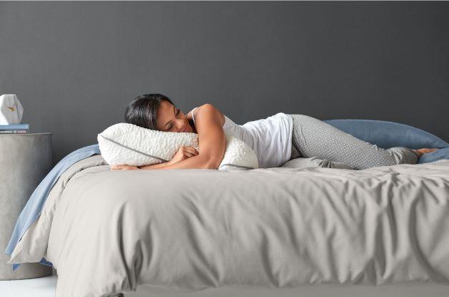 Better sleep can make us feel like a million bucks