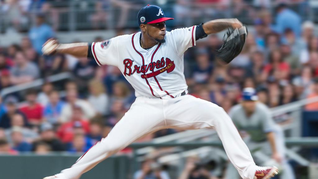Braves vs. Cubs Preview