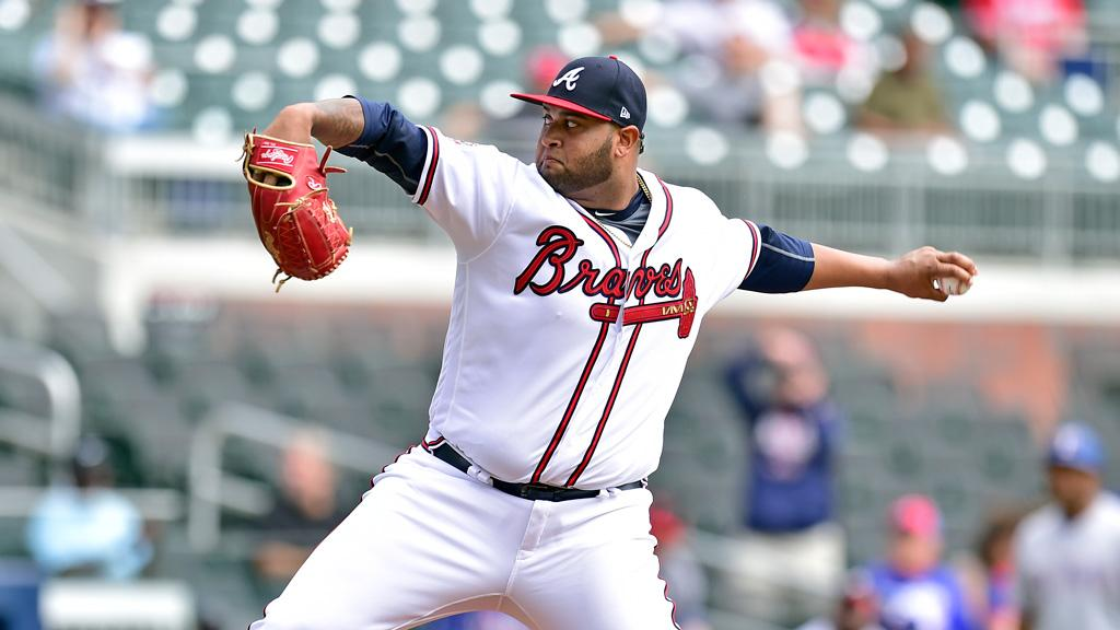 Braves at Nationals Preview