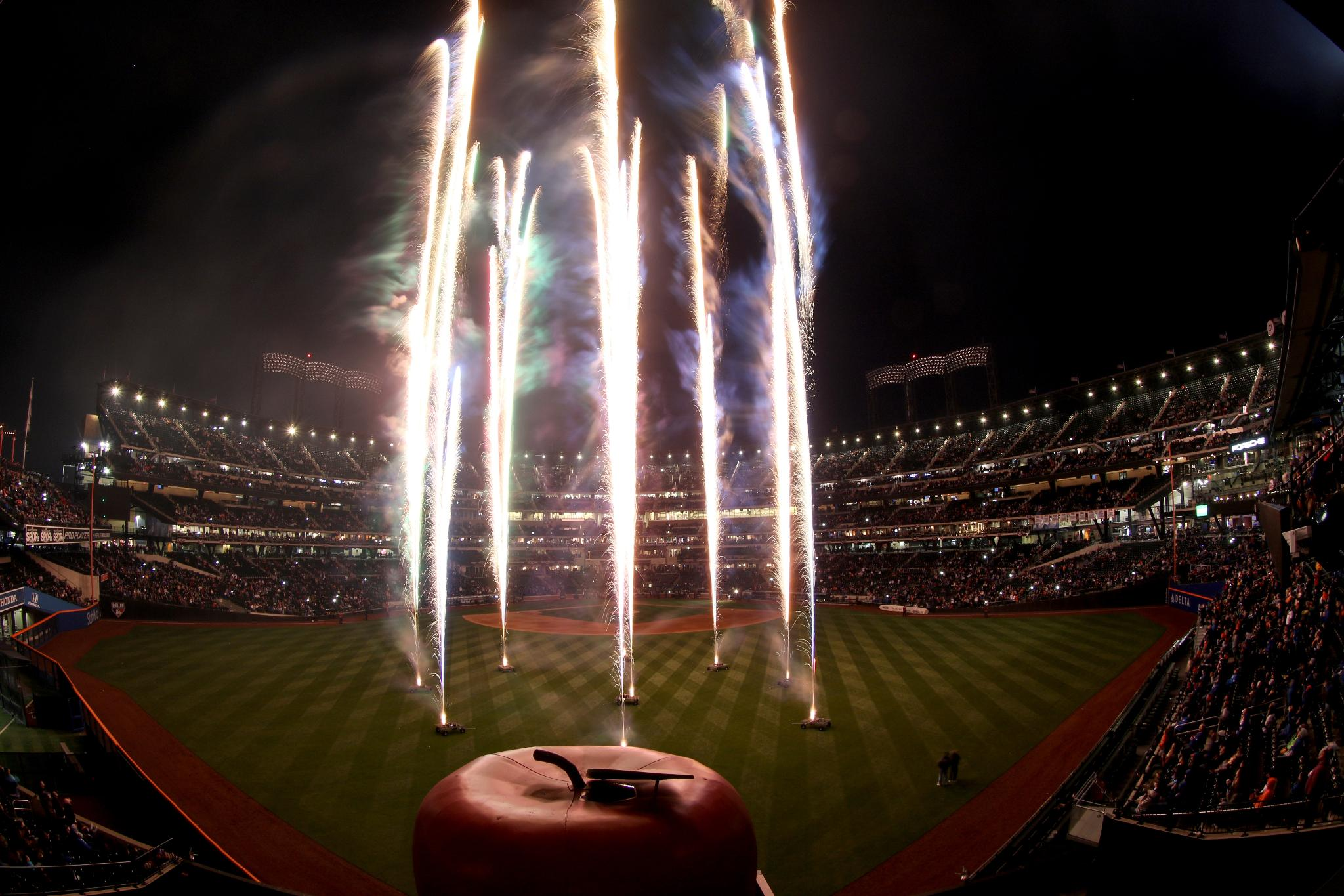 Fireworks Night - Sept. 23