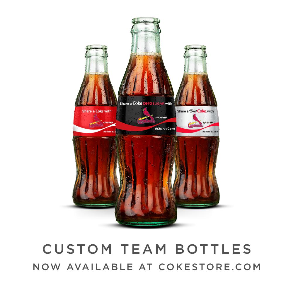 Customize your 8oz glass Coke bottles  Share a Coke