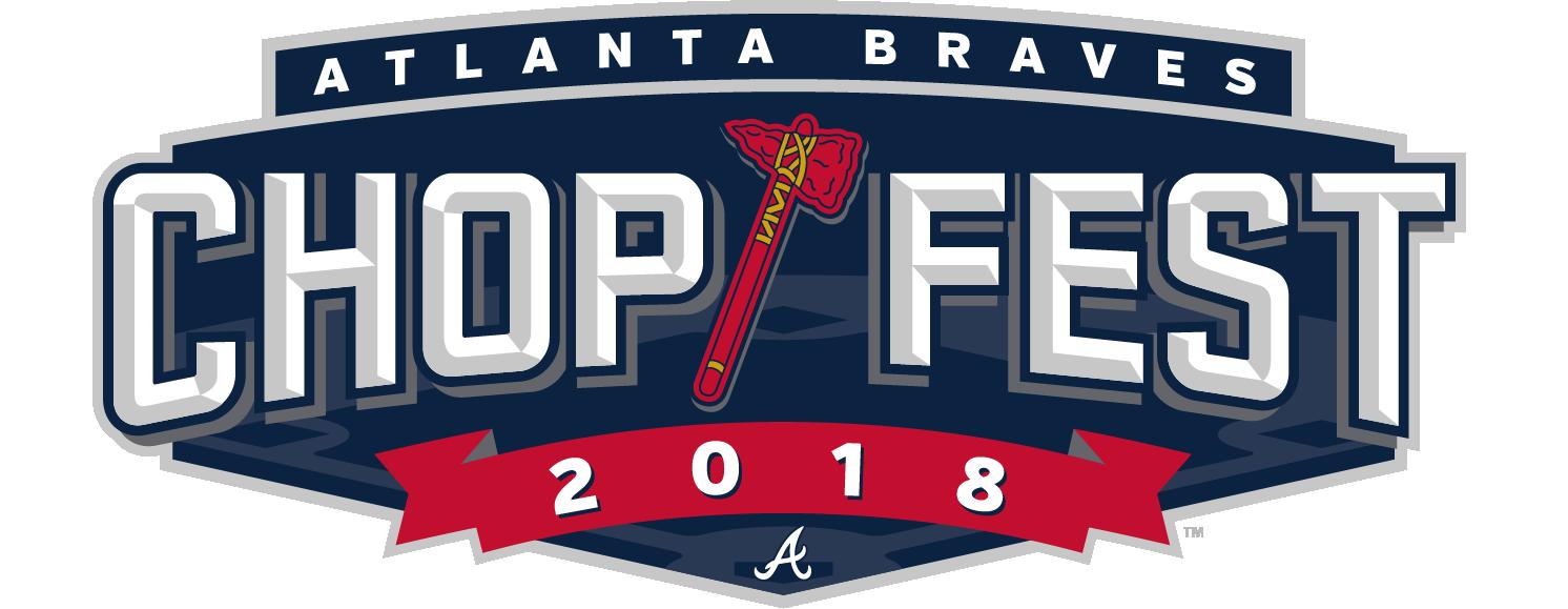 Atlanta Braves Chop Fest!