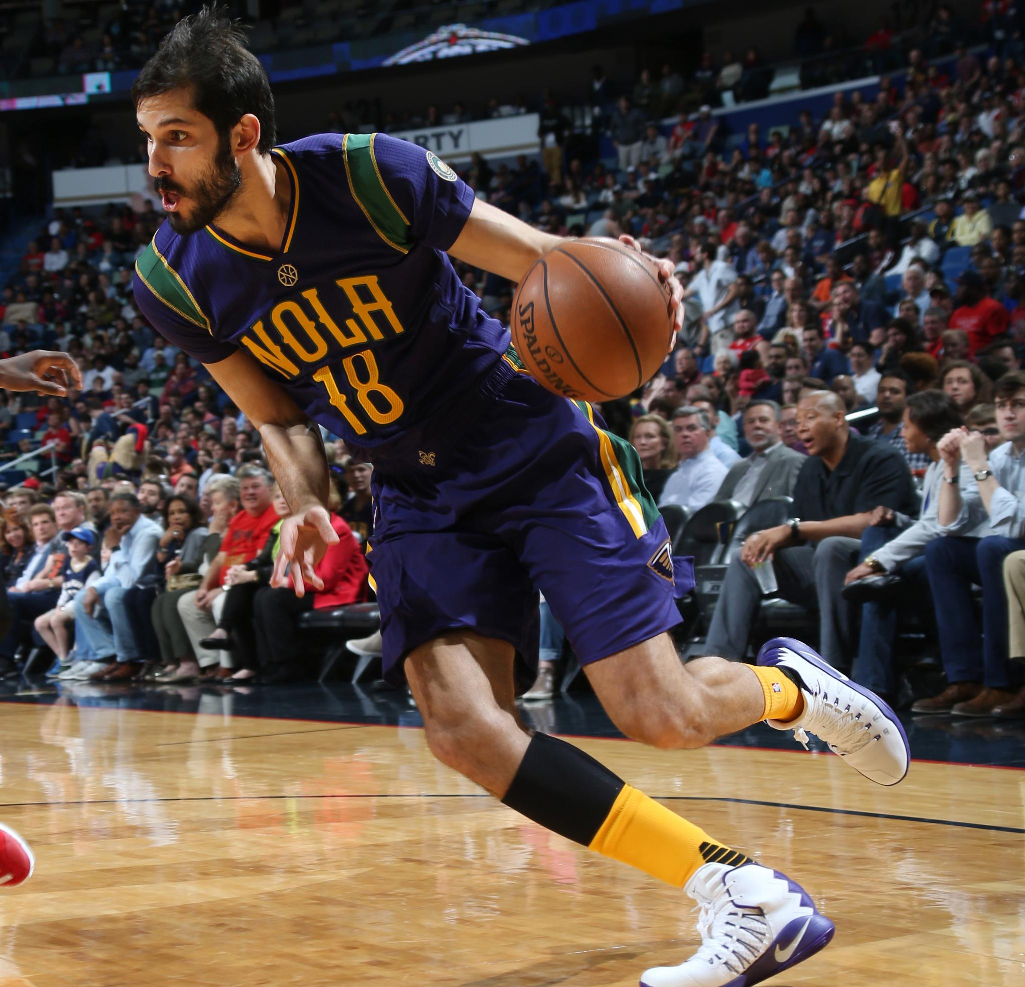 Timberwolves Sign Omri Casspi