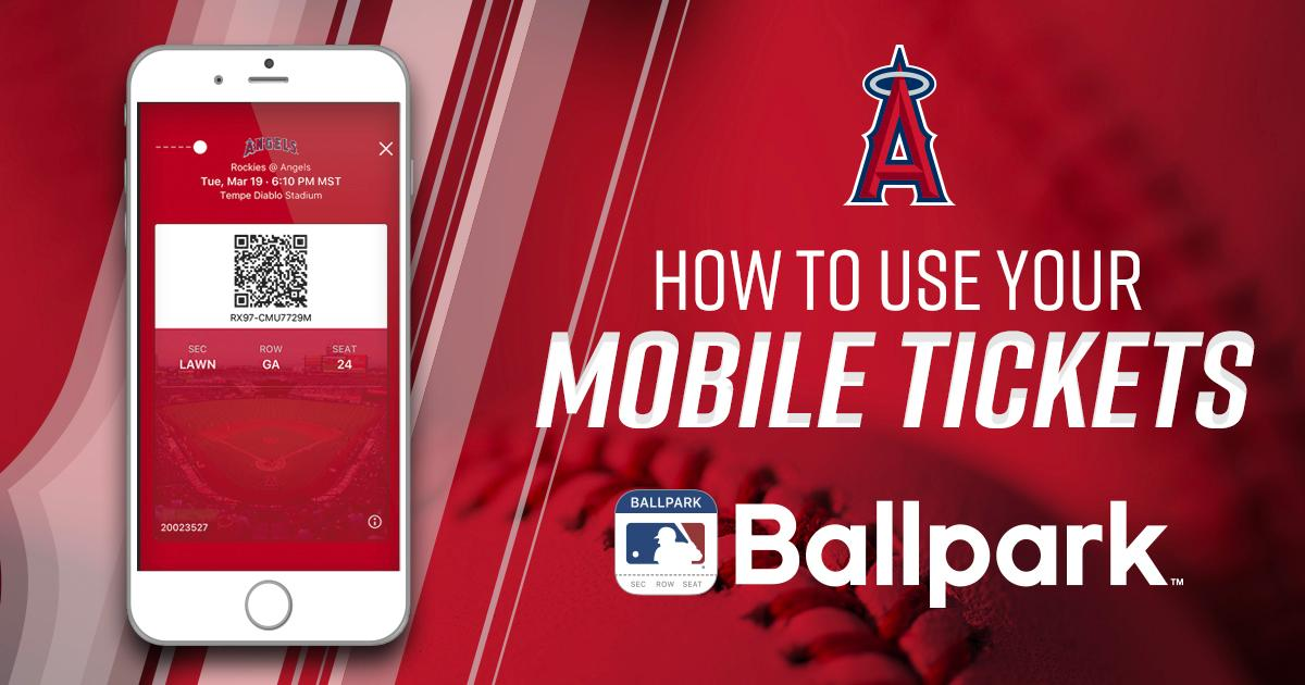 A Complete Guide To The Ballpark app