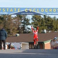 Baystate Cyclo-cross NECXS Day 1