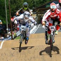 Amateur BMX 13