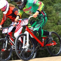 Amateur BMX 15