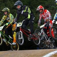 Amateur BMX 18