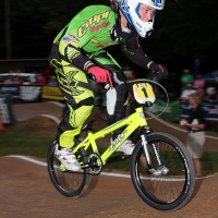 Amateur BMX 8