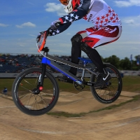 Supercross - Sunday, June 16