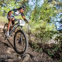 Tinker Juarez maneuvers downhill