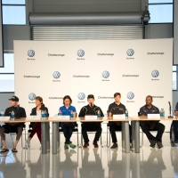 Pre-Race Press Conference - Friday, May 24