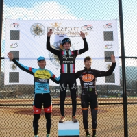 2014 Kingsport Cyclo-cross Cup elite men