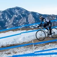 Day 3 - 2014 USA Cycling Cyclo-cross National Championship