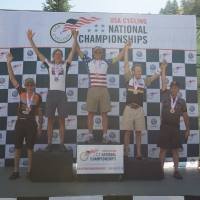 Marathon MTB Nationals 20