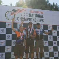 Marathon MTB Nationals 21