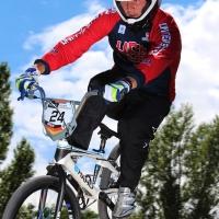 2014 UCI BMX Supercross World Cup #3 - Berlin, Germany