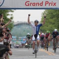 Bank of America Wilmington Grand Prix