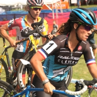 2015-16 Cyclo-Cross photos