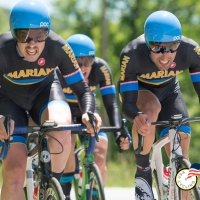 TTT DI Men Collegiate Road Nationals 2016
