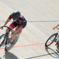 2017 Track Cycling Images
