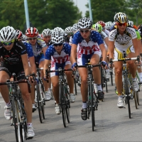 2010 Giro Donne, July 2-11, Italy