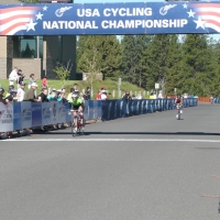 2010 USA Cycling Juniors, U23, Elite Road National Championships