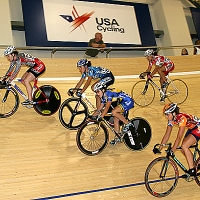 2004 USCF Junior National Track Championships