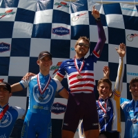 USA Cycling Collegiate Track National Championships