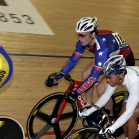 Los Angeles Track World Cup