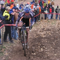 2004 USA Cycling Cyclo-cross National Championships