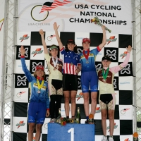 USA Cycling Mountain Bike National Championships brought to you by X-Fusion