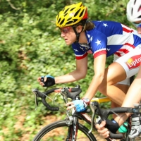 USA Cycling Women
