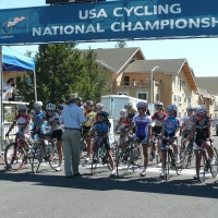 2009 USA Cycling Junior/U23/Elite/Paralympic Road Race National Championships - Bend, Ore. - July 28- - Aug. 2, 2009