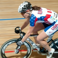 UCI Track World Championships - 2011 - Apeldoorn, Netherlands - Photos: Casey B. Gibson
