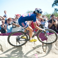 Womens Mountain Bike Cross-Country