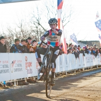 2011/12 Cyclo-cross Season