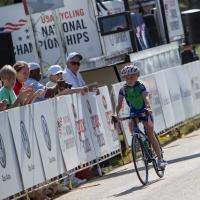 Day 1-Juniors Road Races