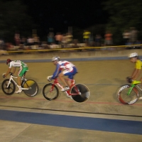 Pan American Continental Track Championships