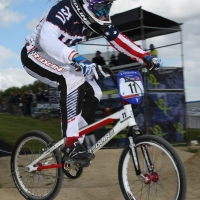 2012 UCI BMX Supercross World Cup #3