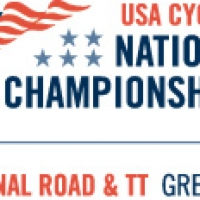 2012 Greenville Hospital System USA Cycling Professional Road and Time Trial Championships