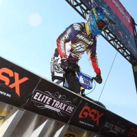 2012 UCI Supercross World Cup 4