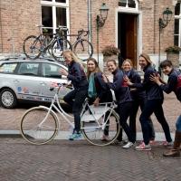 USA Cycling Women