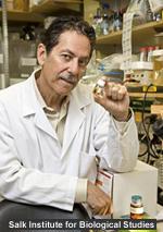 Dr. Ronald Evans