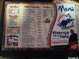 Restaurante Vaca Brava - BARRANQUITAS