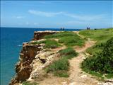 Cabo Rojo Lighthouse - CABO ROJO