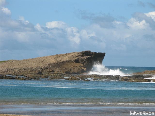 Hatillo Puerto Rico  city images : Playa Sardinera ZeePuertoRico.com