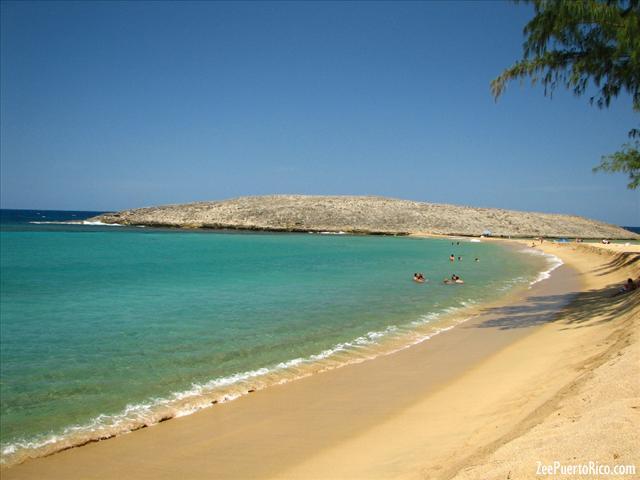 Playa Montones Zeepuertorico Com