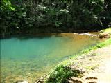 Charco Azul de Patillas - PATILLAS, CAYEY