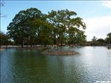 Parque Julio Enrique Monagas - PONCE